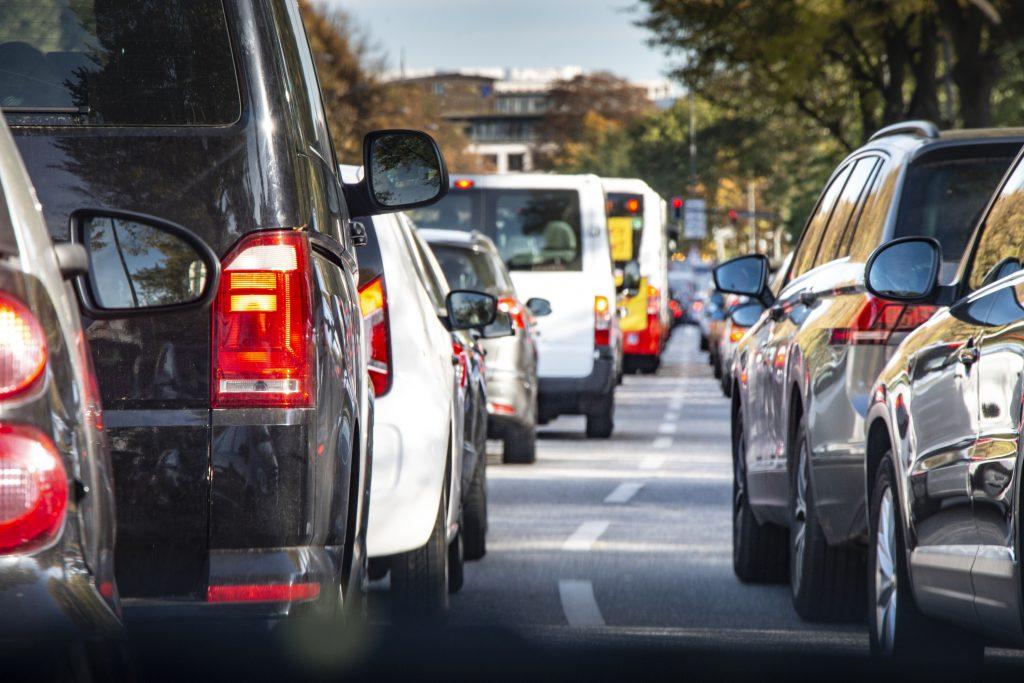 As vulnerabilidades do trânsito nosso de cada dia