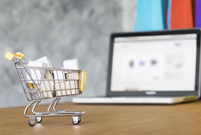 E-commerce: da comodidade para um serviço essencial