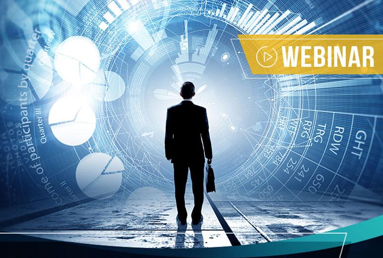 Webinar Segurança Exponencial: o novo perfil do profissional de segurança