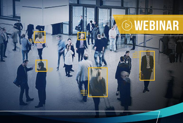 Webinar Segurança Exponencial: Retomada com Tecnologia