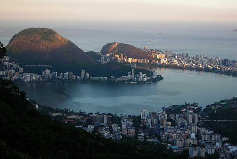 Narcocidade maravilhosa: o Rio de Janeiro é um oásis de problemas ou um deserto de soluções?