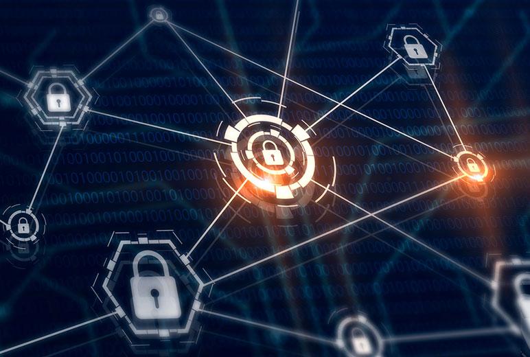 Como a tecnologia transforma a segurança reativa em preventiva?