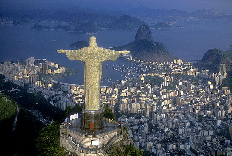 Rio de Janeiro a janeiro: uma violência sem fim
