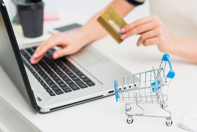 Segurança exponencial e tecnologia disruptiva: importantes aliadas do e-commerce