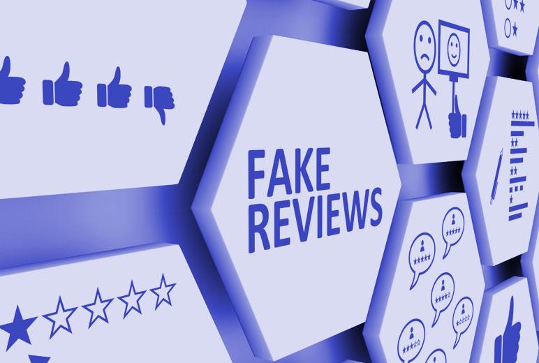 O perigo silencioso das fake reviews