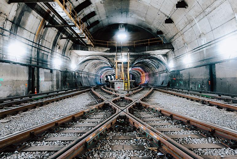 Segurança no sistema metroferroviário: como garantir vidas e o bom funcionamento?