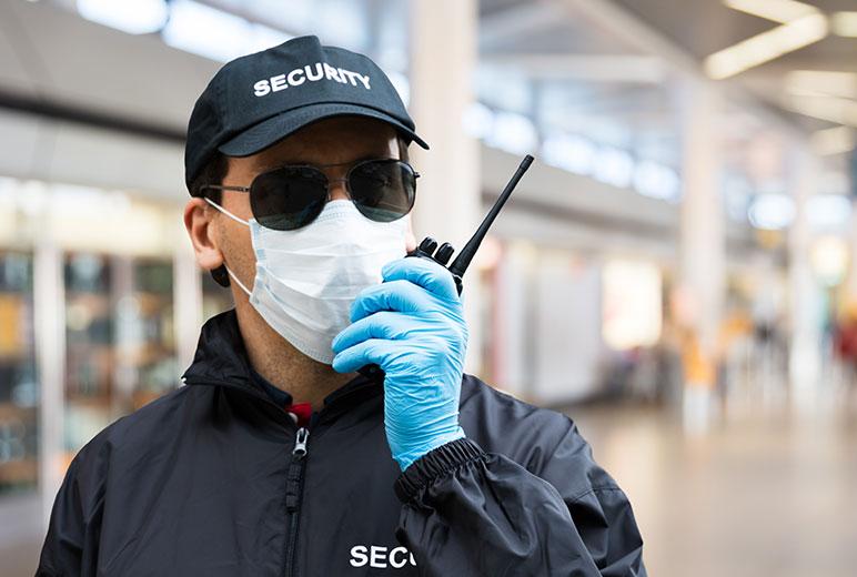 Como o compliance influencia na contratação de uma empresa de segurança patrimonial?
