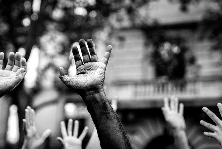 Racismo: a escravidão do século XXI